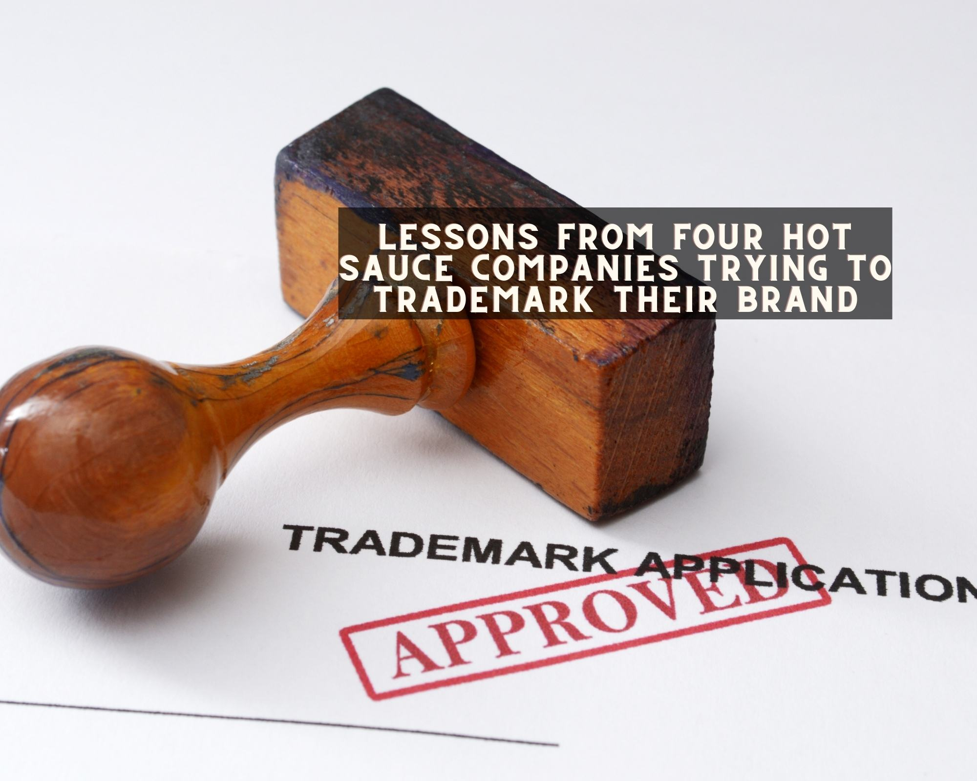 trademark law podcast