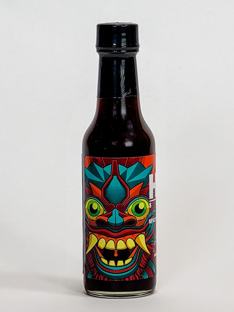 hab sauce sweet spicy soy sauce